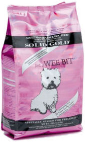 Solid Gold Just A Wee Bit Dry Dog Food